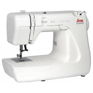 Швейная машина Janome Jem (Jem)