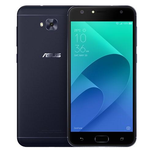 Смартфон Asus ZenFone 4 Selfie 4-64 Gb Deepsea black ZD553KL-5A102RU, мініатюра №4