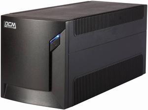 Источник бесперебойного питания Powercom RPT-2000AP Schuko