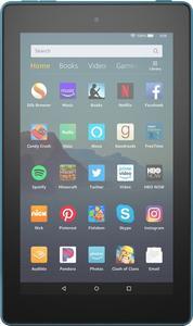 Планшет Amazon Fire 7 9th Gen 1-16Gb WiFi Twilight blue