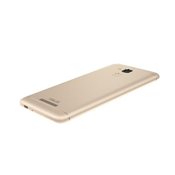 Смартфон Asus ZenFone 3 Max 2-32 Gb gold ZC520TL-4G076WW, мініатюра №4