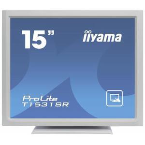 """Сенсорный дисплей iiyama ProLite TN 15"""" XGA (T1531SR-W1)"""