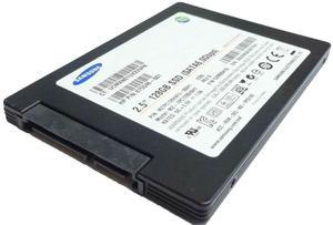 """SSD накопитель Samsung 128ГБ 2.5"""" SATAIII MLC (MZ-7PC1280/0H1)"""