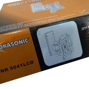 Кронштейн Nokasonic NK-5041 LCD диагональ от 12 до 22