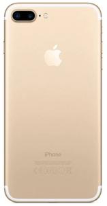Смартфон Apple iPhone 7 Plus 32 Gb gold
