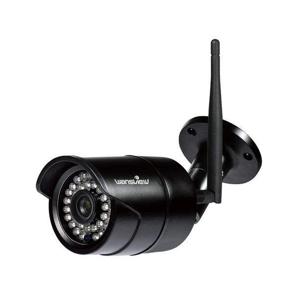 Камера відеоспостереження Wansview W2 X Series (4331911042), мініатюра №1