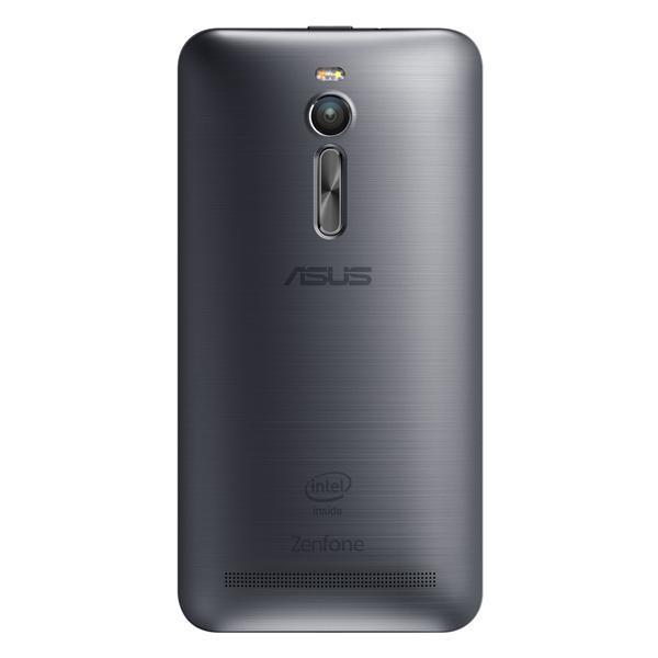 Смартфон Asus ZenFone 2 4-64 Gb Glacier grey 90AZ00A5-M03670, мініатюра №33
