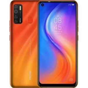 Смартфон Tecno KD7 Spark 5 Pro 4-64 Gb Spark orange
