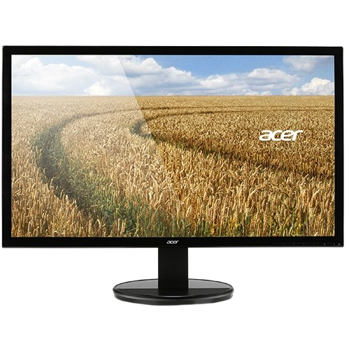 Монітор Acer K202HQLAb LCD 19.5'' WXGA UM.IX3EE.A02 UM.IX3EE.A01, мініатюра №7