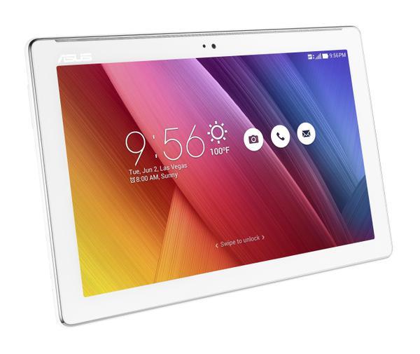 Планшет Asus ZenPad 10 2-16Gb Pearl white Z300M-6B056A, мініатюра №3