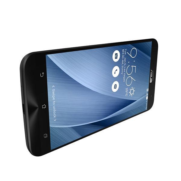 Смартфон Asus ZenFone 2 4-64 Gb Glacier grey 90AZ00A5-M03670, мініатюра №24