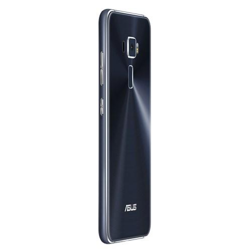 Смартфон Asus ZenFone 3 4-64 Gb sapphire black ZE520KL-1A008WW, мініатюра №7