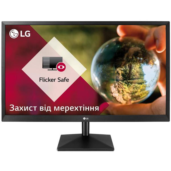 Монітор LG LCD 27'' Full HD 27MK430H-B, мініатюра №1