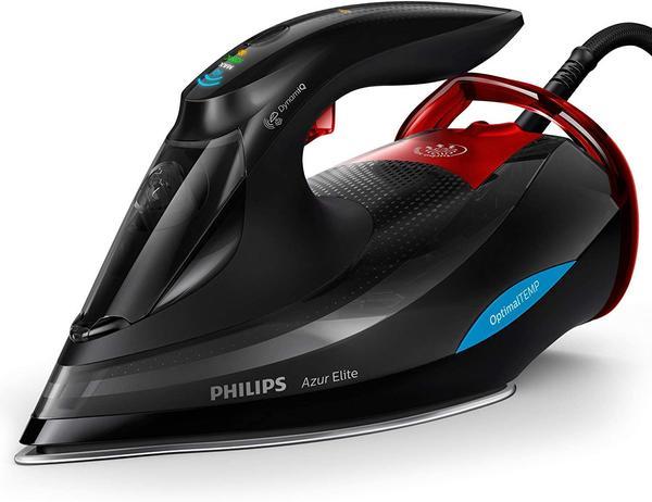 Утюг Philips Azur Elite OptimalTEMP GC5037/80, мініатюра №1