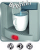 Интерактивная детская кухня со звуком голубая Tech Edition Smoby 311049, мініатюра №6