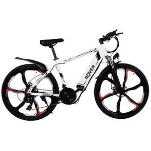 Электровелосипед Rover Cross 1 Whitesmoke (345272)