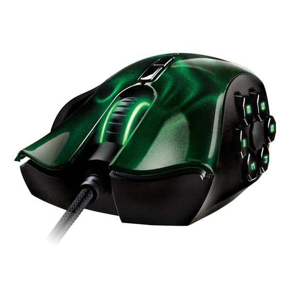 Мишка Razer  Naga Hex Expert (RZ01-00750100-R3M1), мініатюра №1