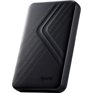 """Зовнішній жорсткий диск Apacer USB 3.2 Gen1 AC236 2TB 2 5"""" чорний AP2TBAC236B-1"""
