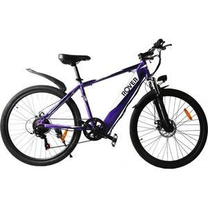 Электровелосипед Rover Cross 2 Purple (441342)