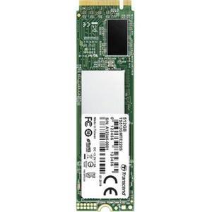 Накопитель SSD Transcend M.2 2280 512GB TS512GMTE220S 42346