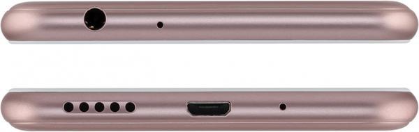 Смартфон Asus ZenFone Live 2-16 Gb rose pink ZB501KL-4I031A, мініатюра №6