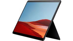 Планшет Microsoft Multi-Touch Surface Pro X Matte black 8Gb-128Gb MJX-00001