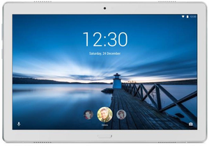 "Планшет Lenovo Tab P10 10"" LTE 4/64GB Sparkling White TB-X705L (ZA450013UA)"