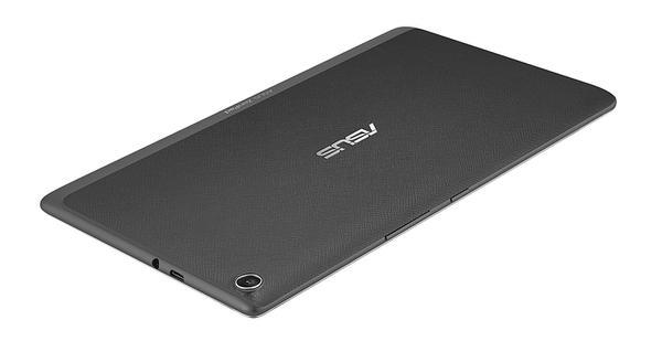 Планшет Asus ZenPad 8.0 WiFi 2-16Gb Dark gray Z380M-6A035A, мініатюра №8