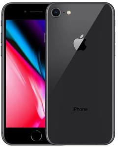 Смартфон Apple iPhone 8 64 Gb space grey