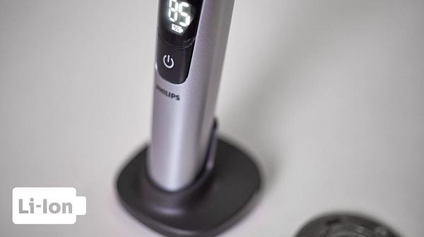 Триммер Philips OneBlade Pro QP6520/30, мініатюра №3