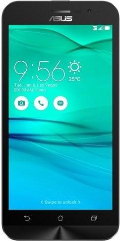 Смартфон Asus ZenFone Go 2-16 Gb black 90AX00A1-M01770, мініатюра №1
