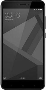 Смартфон Xiaomi Redmi 4x 3-32 Gb black