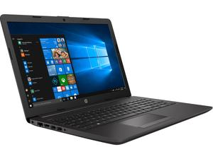 Ноутбук HP 250 G7 1F3J0EA 15.6 FullHD 1920x1080 Intel Core i5-1035G1 1.0 - 3.6 ГГц RAM 8 ГБ SSD