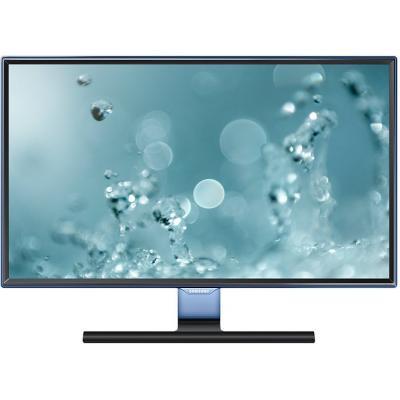 Монітор Samsung S24E390HL PLS 23.6'' Full HD LS24E390HLO CI, мініатюра №2