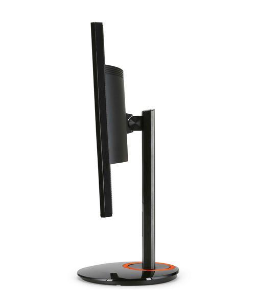 """Монітор Acer XB XB270H LED 27"""" Full HD UM.HB0EE.005, мініатюра №13"""
