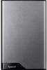 """Зовнішній жорсткий диск Apacer 1ТБ 2.5"""" USB 3.1 cірий AP1TBAC632A-1, мініатюра №1"""