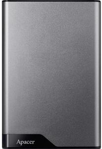 """Зовнішній жорсткий диск Apacer 1ТБ 2.5"""" USB 3.1 cірий AP1TBAC632A-1"""