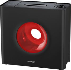 Увлажнитель воздуха Steba LB 6 Black Red