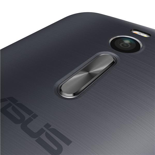 Смартфон Asus ZenFone 2 4-64 Gb Glacier grey 90AZ00A5-M03670, мініатюра №3