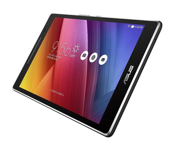 Планшет Asus ZenPad 8.0 WiFi 2-16Gb Dark gray Z380M-6A035A, мініатюра №9