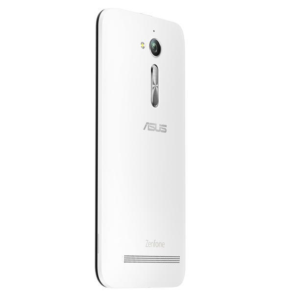 Смартфон Asus ZenFone Go 1-8 Gb white ZB500KG-1B005WW, мініатюра №6