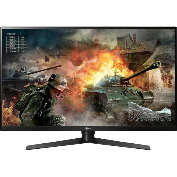 Монітор LG LCD 31.5'' WQHD 32GK850G-B, мініатюра №11