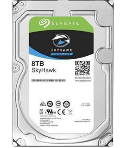 Внутрішній жорсткий диск Seagate 8ТБ 7200 обертів в хвилину 256МБ SATA III ST8000VX004