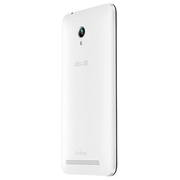Смартфон Asus ZenFone Go 1-8 Gb white ZB500KG-1B005WW, мініатюра №9