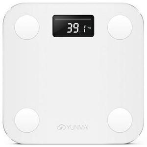 Весы напольные Aresa Mini Smart Scale White (M1501-WH)