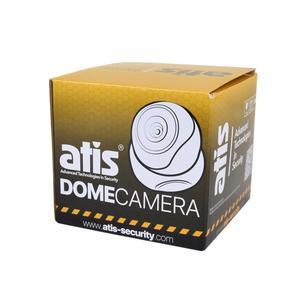 IP-видеокамера 2 Мп ATIS ANVD-2MIRP-20W/2.8A Prime для системы видеонаблюдения