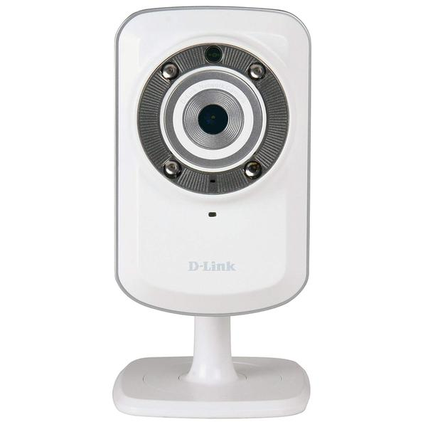 Камера відеоспостереження D-Link DCS-932L (DCS-932L), мініатюра №1