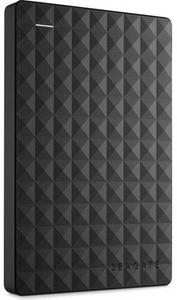 """Внешний жесткий диск Seagate 1ТБ 2.5"""" USB 3.0 чёрный STEA1000400"""