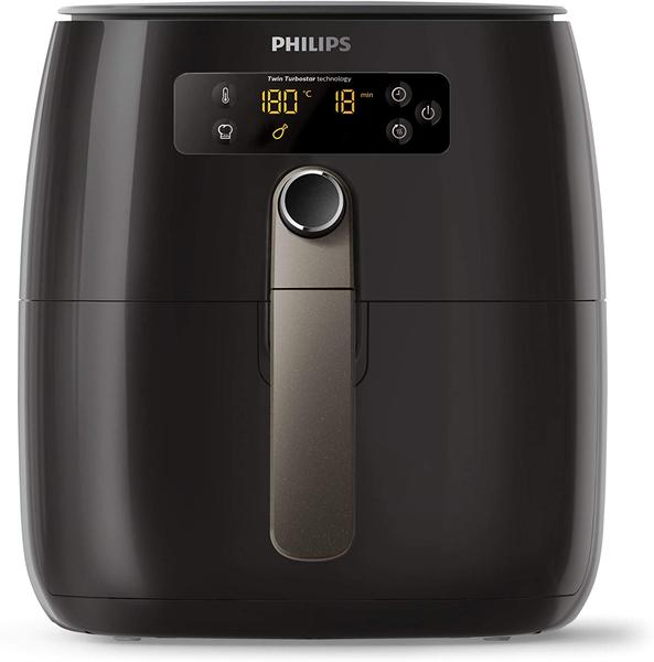 Аэрогриль Philips Avance Collection HD9745/90, мініатюра №1