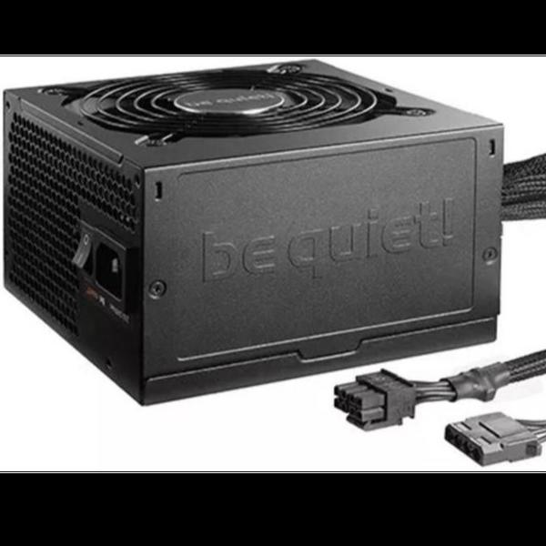 Блок питания для ПК Be quiet! system Power 8 BN240, мініатюра №1